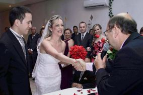 Leandro Godoy Celebrante de Casamentos