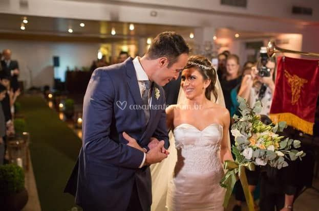 Casamento Clásssico