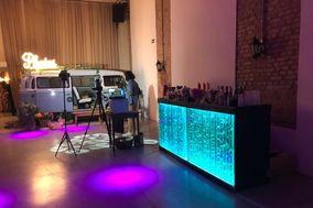Bar Prime - Open Bar