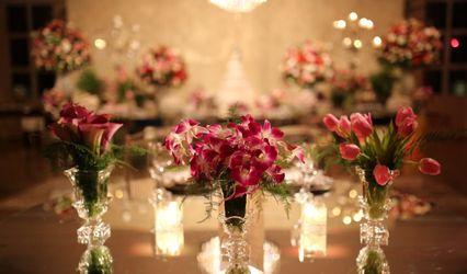 Feitiço das Flores