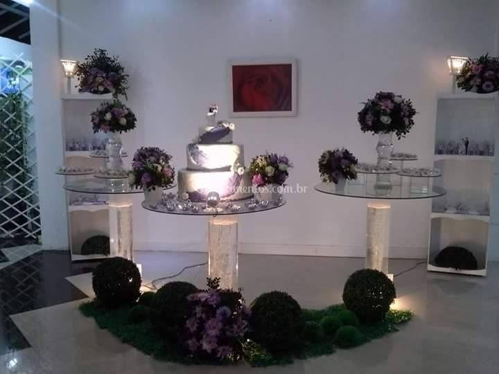 El Shaday Casa de Festas