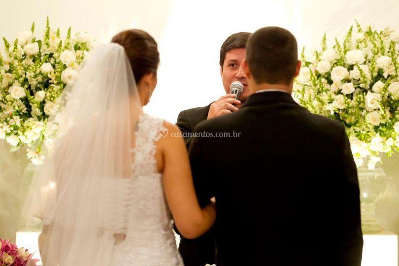Celebrações de casamento