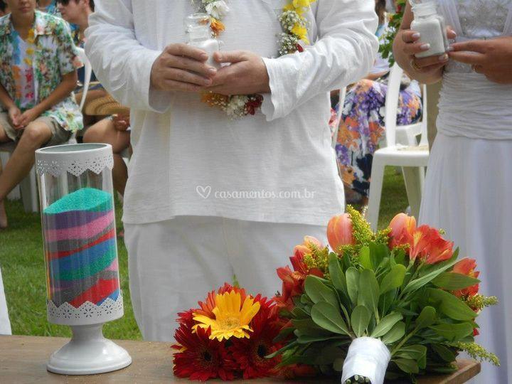 Casamento havaiano