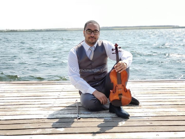 Violinista para Casamentos