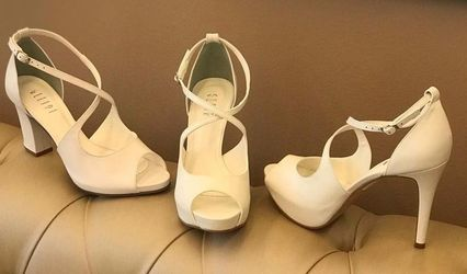 Gleire - Sapatos para Noivas e Festas
