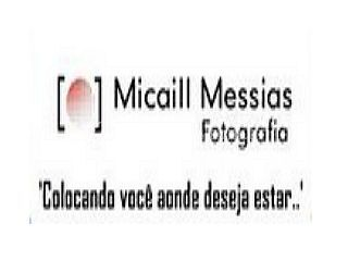 Micaill Messias Fotografo logo