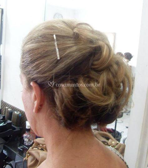 Penteados exclusivos