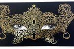 9061 mascara de O Rei dos Convites