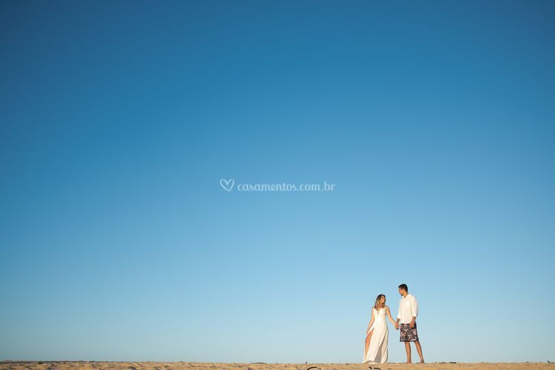 Destination Wedding - Bahia
