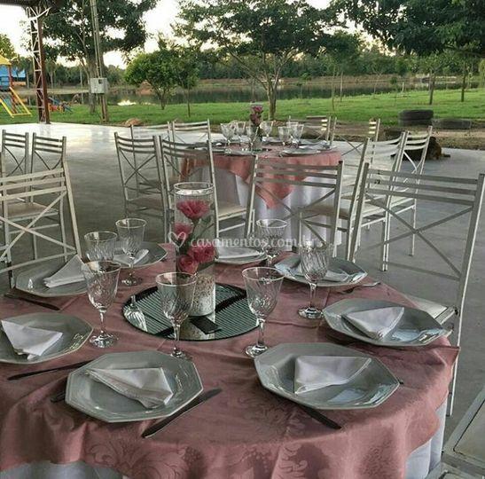 Aleixo Eventos e Festas