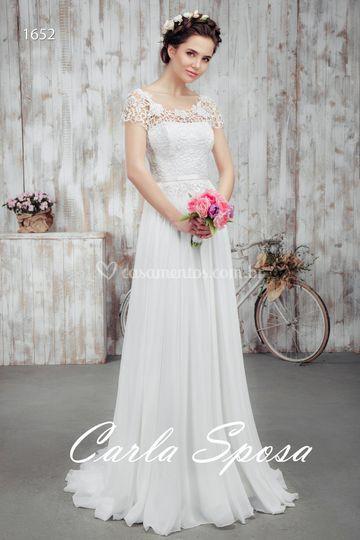 Carla sposa 1652
