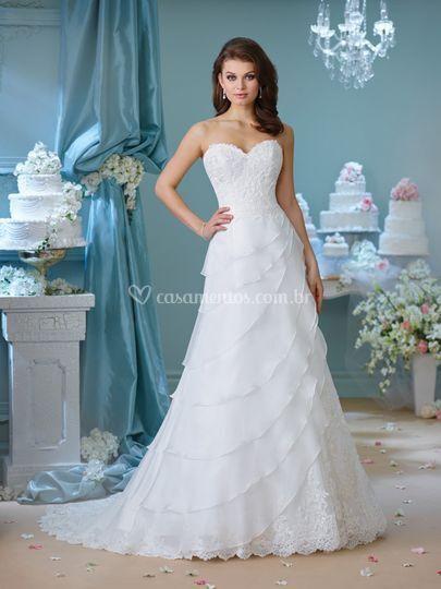 Basar- Noiva 216155 R$1.200,00