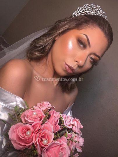 Makeup wanessa
