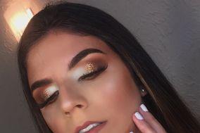 Wanessa Fernandes Makeup
