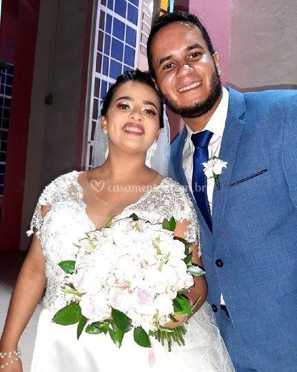 Casal Julyo & Milena