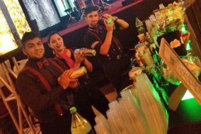 KaJu Drinks Bartenders