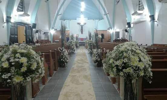 Igreja rustica