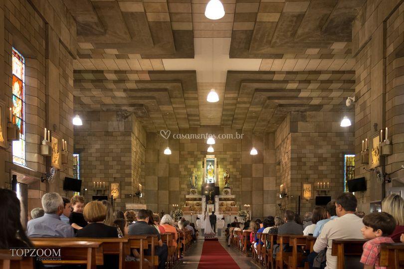 Igreja São Mateus Juiz de Fora