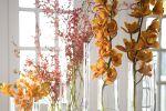 Flores em vidros de Marina Produ��es