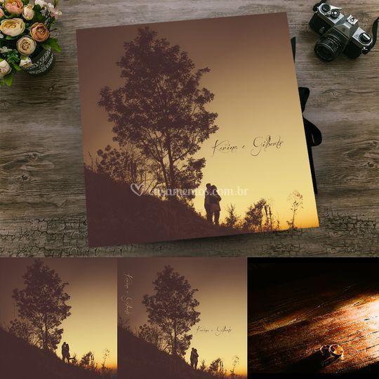 Álbum Luxo SODRES