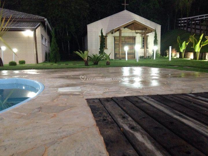 Chácara Recanto das Palmeiras