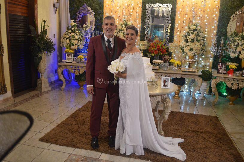 Casamentos,.