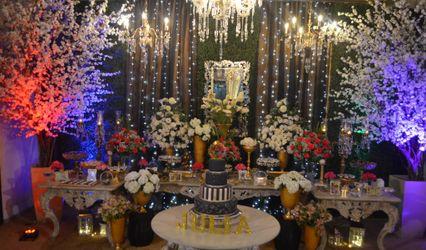 Casa de Festas Festeria