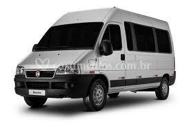 Fiat ducato 15 lugares