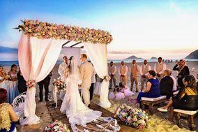 Padre Gabriel Celebrante de Casamentos