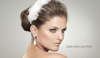 Salão de Beleza Kelly Sant'Ana 1
