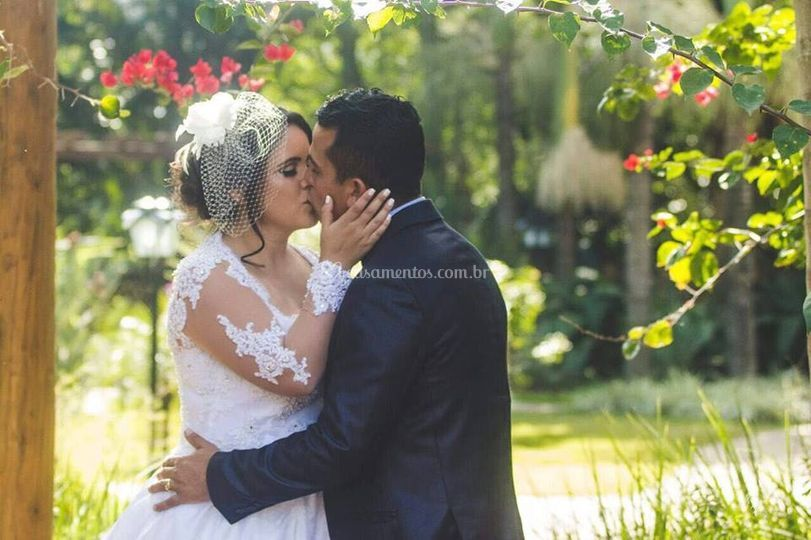 Casamento Radassa e Jessé