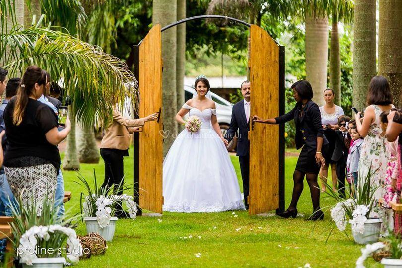 Casamento Dayane e Marcos