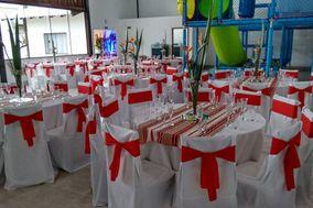 Santa Bagunça Festas