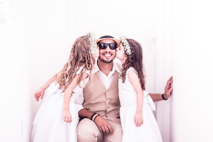 Fotos para casamento