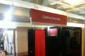 Fotobox Cabine