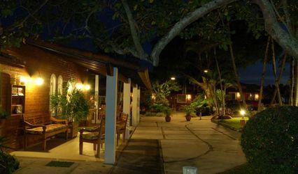 Palmier Hotel & Convenções 1