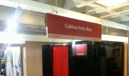 Fotobox Cabine 1