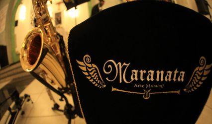 Maranata Arte Musical 1