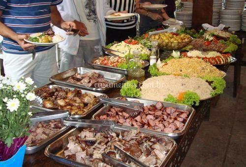 Mesa de carne