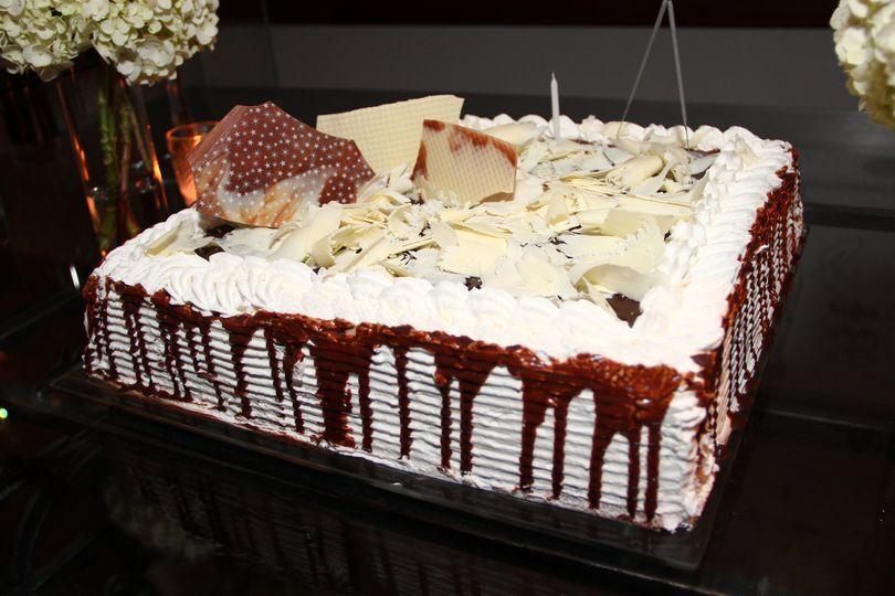 Varios sabores de bolos