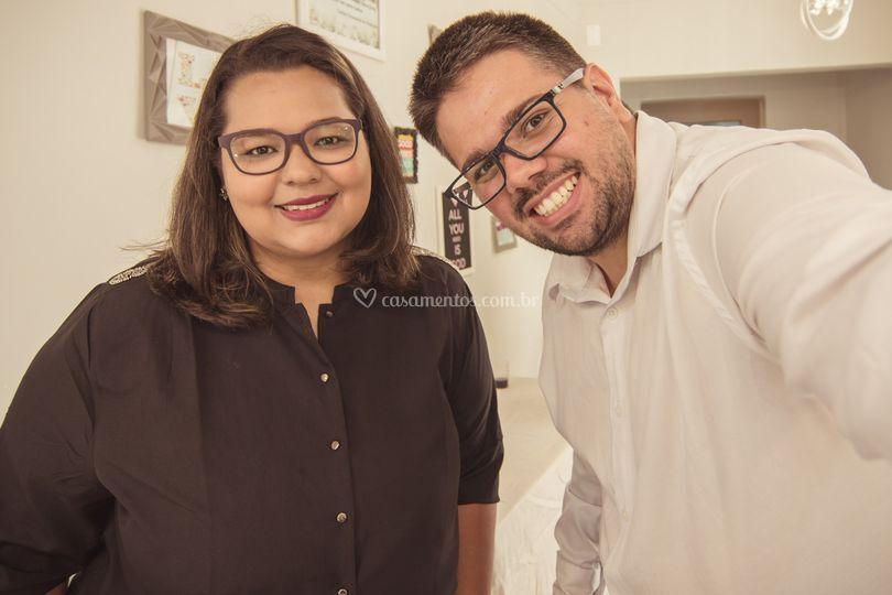 Milena & Kalleb