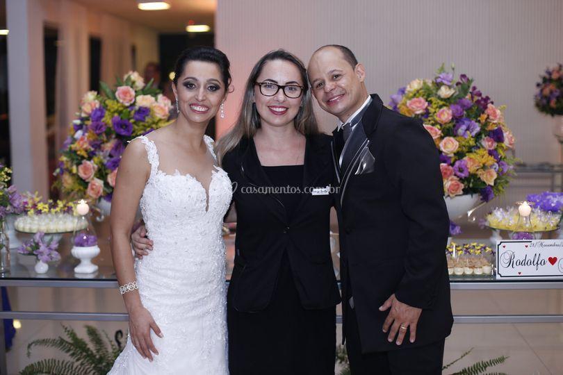 Casamento Juliana e Rodolfo