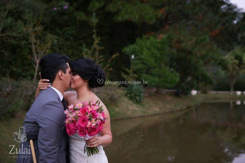 Casamento Patricia e Fábio