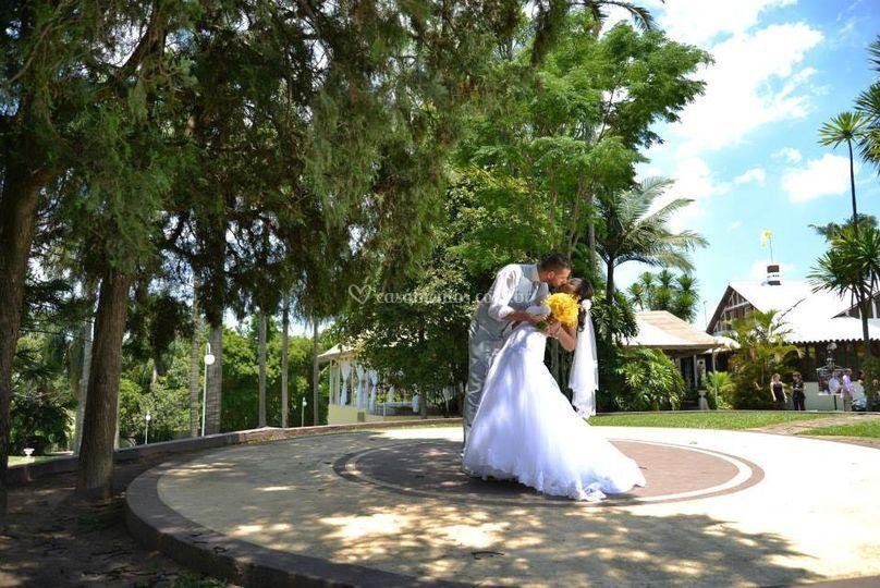 Casamento Angélica e Eduardo