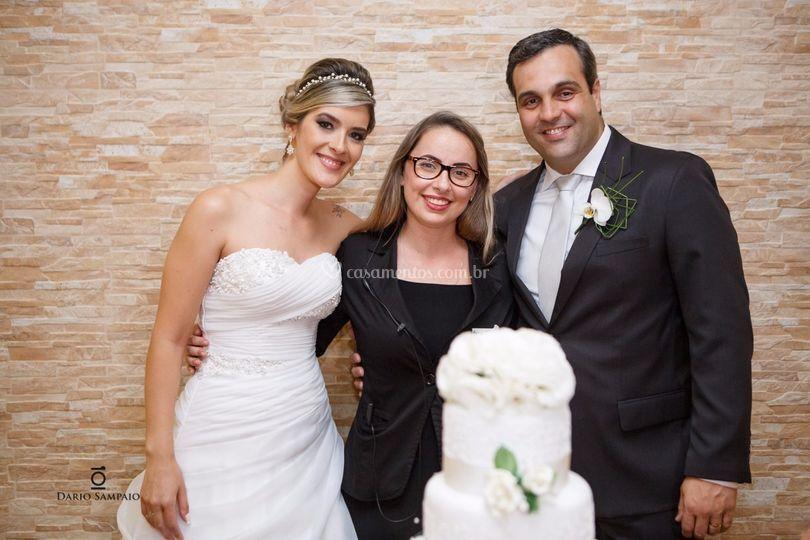 Casamento Daniele e Renato