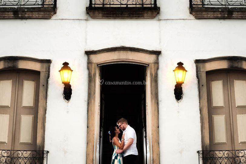Pre - wedding