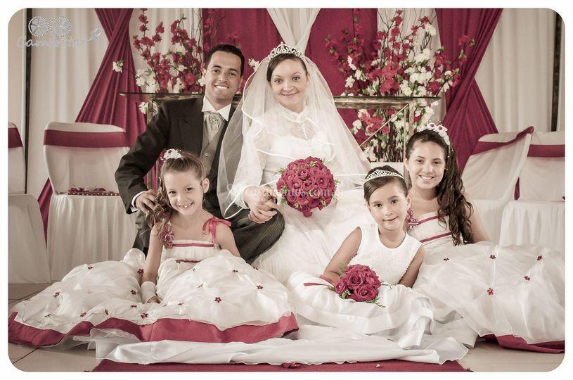 Casamento pose 01