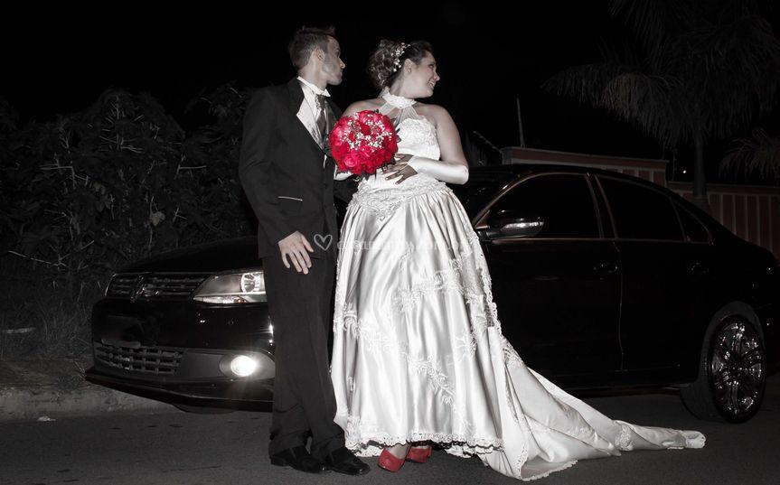 Casamento aberta