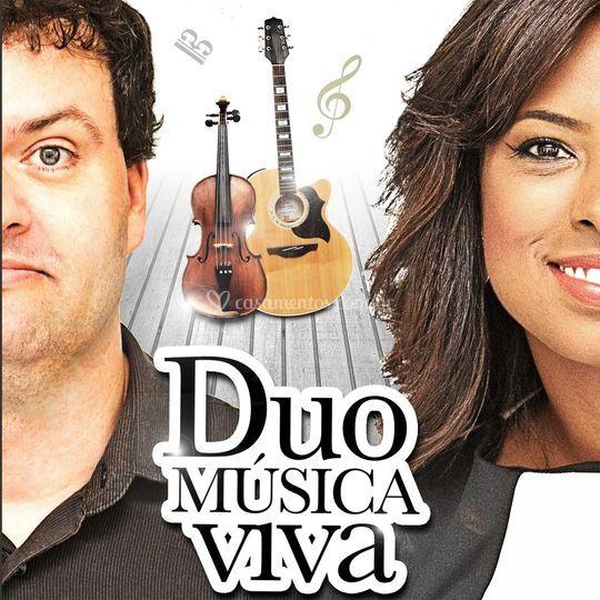 Violão e violino