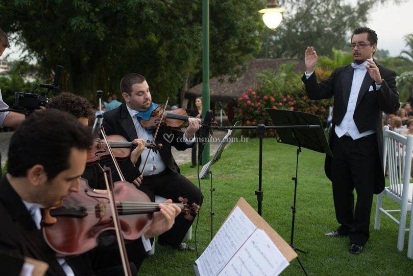 Proms Orquestra & Coral